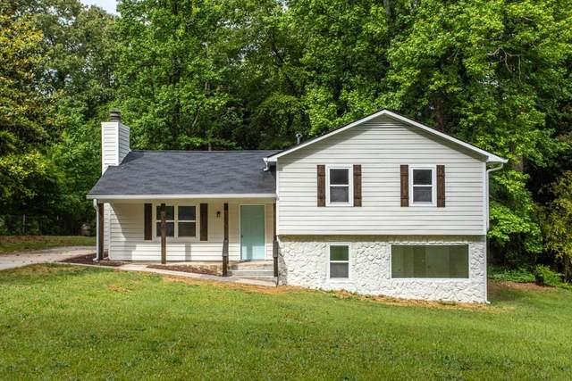 1449 Ridgewood Place, Lawrenceville, GA 30043 (MLS #6725623) :: Charlie Ballard Real Estate