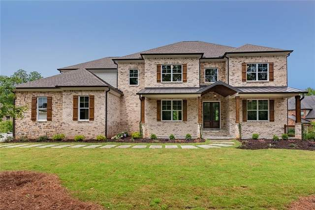 10720 Rogers Circle, Johns Creek, GA 30097 (MLS #6725626) :: AlpharettaZen Expert Home Advisors