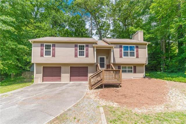 4037 Leicester Drive NE, Kennesaw, GA 30144 (MLS #6725661) :: RE/MAX Paramount Properties