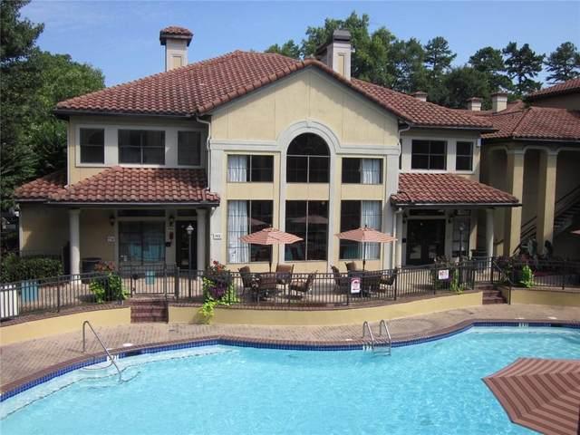3777 Peachtree Road NE #438, Brookhaven, GA 30319 (MLS #6725677) :: RE/MAX Paramount Properties