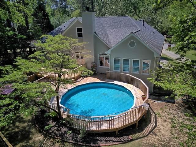 1295 Fontainebleau Court, Lawrenceville, GA 30043 (MLS #6725684) :: AlpharettaZen Expert Home Advisors