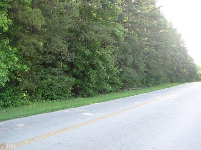 0 Columbia Drive, Carrollton, GA 30117 (MLS #6725697) :: The Heyl Group at Keller Williams