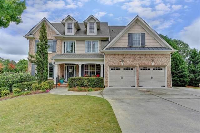 1648 Purpletop Court, Grayson, GA 30017 (MLS #6725698) :: North Atlanta Home Team
