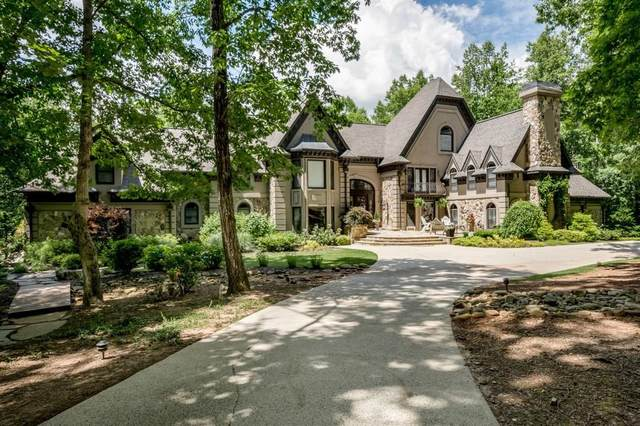 510 Tullamore Way, Alpharetta, GA 30004 (MLS #6725704) :: Todd Lemoine Team