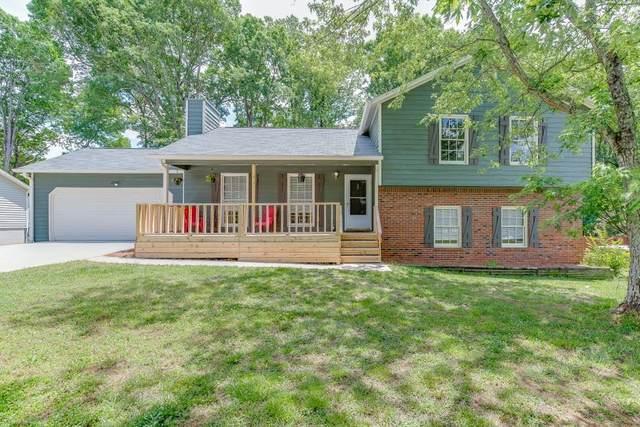 2360 Whitebluff Way, Buford, GA 30519 (MLS #6725723) :: Charlie Ballard Real Estate