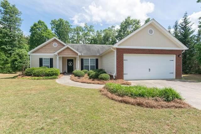 103 Logan Court, Statham, GA 30666 (MLS #6725724) :: North Atlanta Home Team