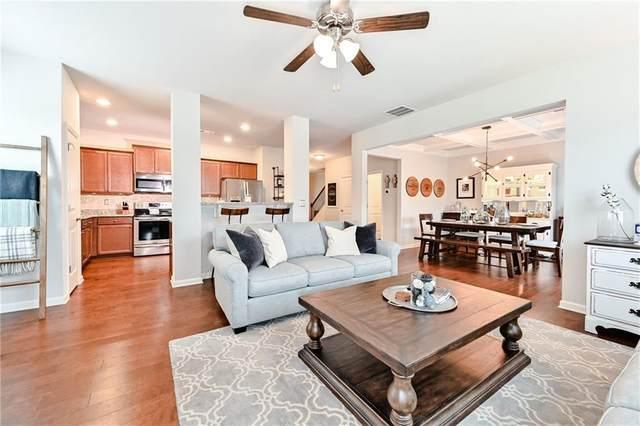 354 Franklin Lane, Acworth, GA 30102 (MLS #6725734) :: Kennesaw Life Real Estate
