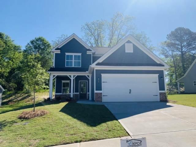 222 Stonecreek Bend, Monroe, GA 30655 (MLS #6725743) :: North Atlanta Home Team