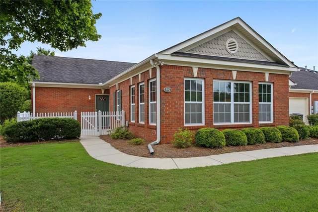 597 Sawnee Corners Drive, Cumming, GA 30040 (MLS #6725746) :: North Atlanta Home Team