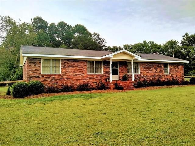 1974 Highway 211 NE, Statham, GA 30666 (MLS #6725750) :: North Atlanta Home Team