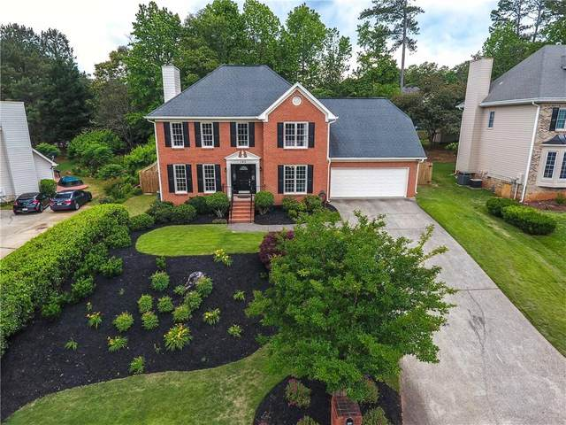 180 Shore Drive, Suwanee, GA 30024 (MLS #6725761) :: The Heyl Group at Keller Williams