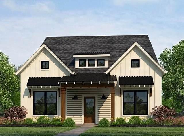 2769 Augusta Way, Decatur, GA 30032 (MLS #6725771) :: North Atlanta Home Team