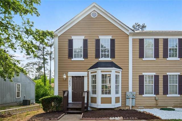 3485 Kingswood Run, Decatur, GA 30034 (MLS #6725777) :: BHGRE Metro Brokers
