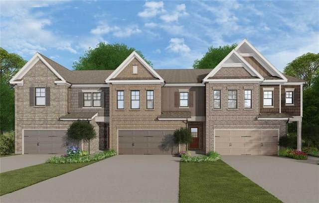 3433 Pearl Ridge Way, Buford, GA 30519 (MLS #6725786) :: North Atlanta Home Team