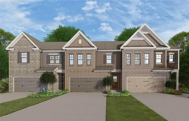 3373 Pearl Ridge Way, Buford, GA 30519 (MLS #6725788) :: North Atlanta Home Team