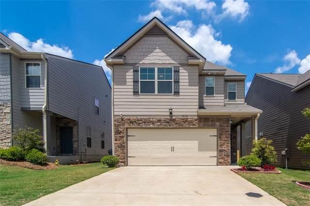 5119 Rapahoe Trail, Atlanta, GA 30349 (MLS #6725798) :: Good Living Real Estate