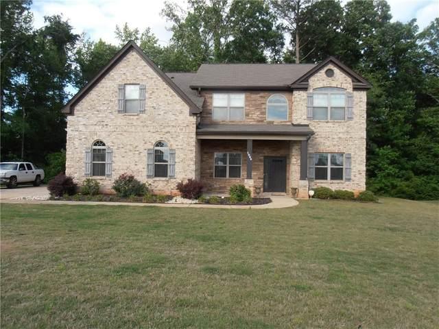 1009 Redhead Court, Stockbridge, GA 30281 (MLS #6725808) :: North Atlanta Home Team