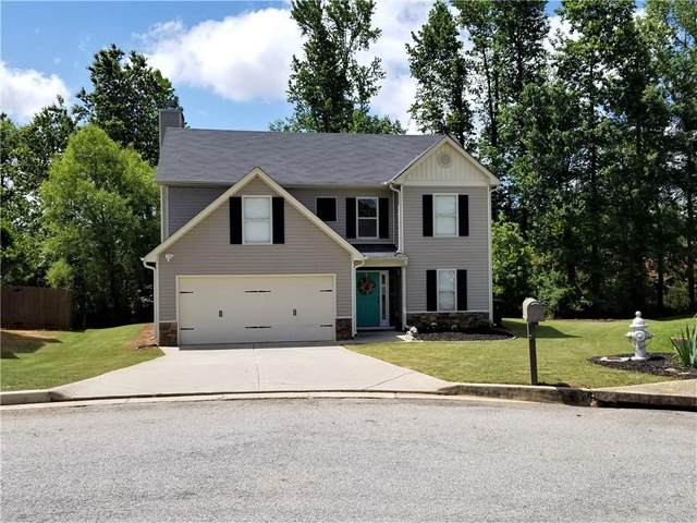 47 Frost Lane, Dawsonville, GA 30534 (MLS #6725826) :: Rock River Realty