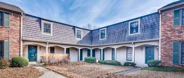 3075 Colonial Way F, Atlanta, GA 30341 (MLS #6725827) :: RE/MAX Paramount Properties