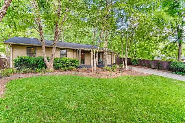 3522 Atlanta Street, College Park, GA 30337 (MLS #6725832) :: Good Living Real Estate