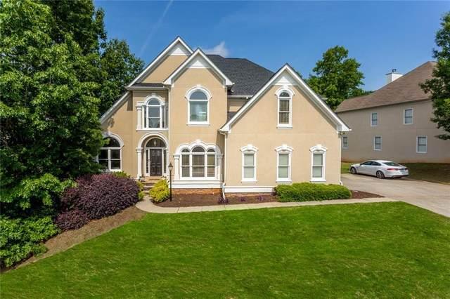 3091 George Place, Douglasville, GA 30135 (MLS #6725852) :: RE/MAX Prestige