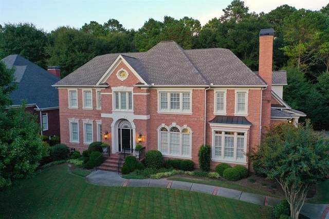 150 High Bluff Court, Johns Creek, GA 30097 (MLS #6725926) :: North Atlanta Home Team