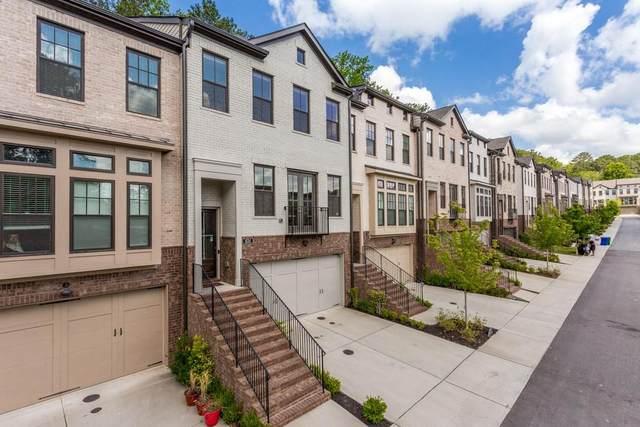 4134 Wisconsin Drive, Dunwoody, GA 30338 (MLS #6725928) :: Kennesaw Life Real Estate