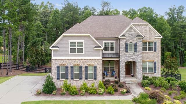 4065 Hopewell Springs Drive, Milton, GA 30004 (MLS #6725944) :: The Realty Queen & Team