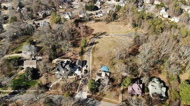 2878 Ollie Avenue, Norcross, GA 30071 (MLS #6725946) :: North Atlanta Home Team