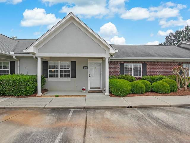 2899 Florence Drive, Gainesville, GA 30504 (MLS #6725971) :: North Atlanta Home Team