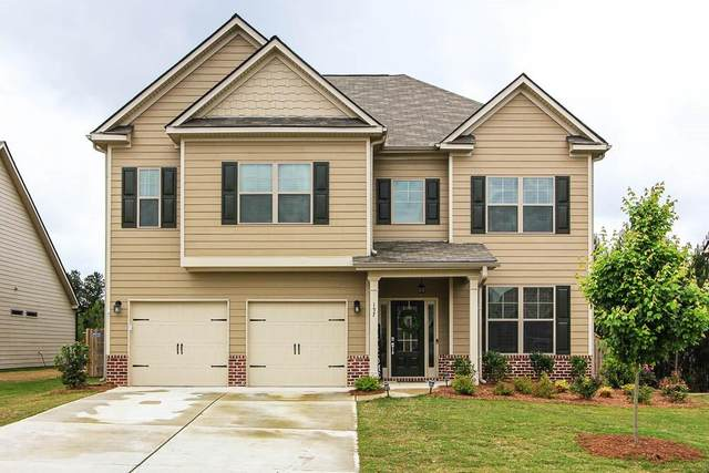157 Meadow Branch Lane, Dallas, GA 30157 (MLS #6725975) :: Thomas Ramon Realty