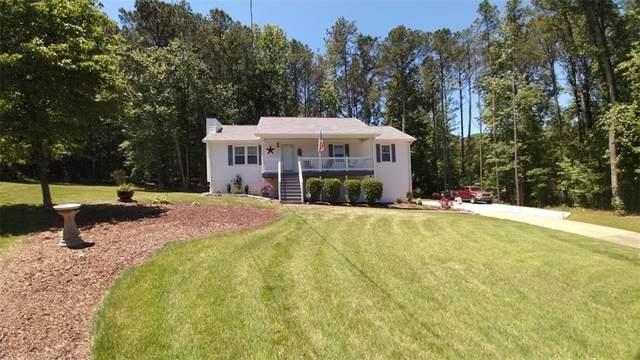58 Indian Creek Lane, Powder Springs, GA 30127 (MLS #6725984) :: North Atlanta Home Team