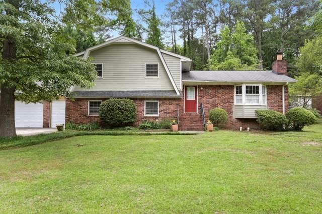 354 Merrydale Drive, Marietta, GA 30064 (MLS #6725995) :: North Atlanta Home Team