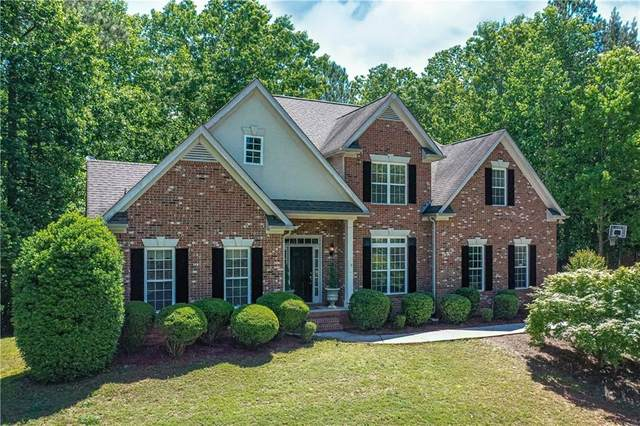 4676 Hartwell Drive, Douglasville, GA 30135 (MLS #6726036) :: North Atlanta Home Team