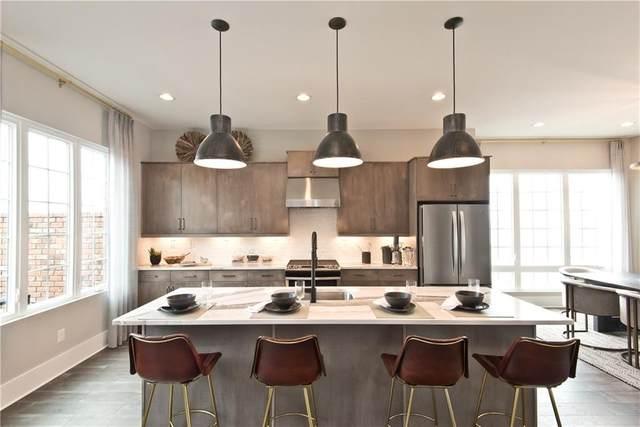 263 Castleberry Station Drive, Atlanta, GA 30313 (MLS #6726037) :: Path & Post Real Estate