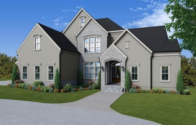 3203 Balley Forrest Drive, Milton, GA 30004 (MLS #6726068) :: AlpharettaZen Expert Home Advisors