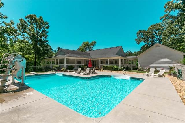 943 Lake Stone Lea Drive, Oxford, GA 30054 (MLS #6726080) :: RE/MAX Prestige
