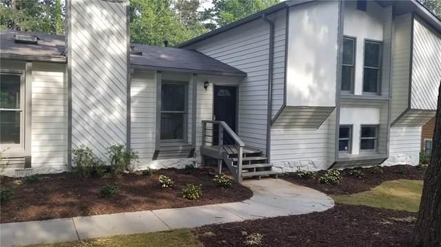 3366 Shady Hollow Run, Stone Mountain, GA 30087 (MLS #6726081) :: Charlie Ballard Real Estate