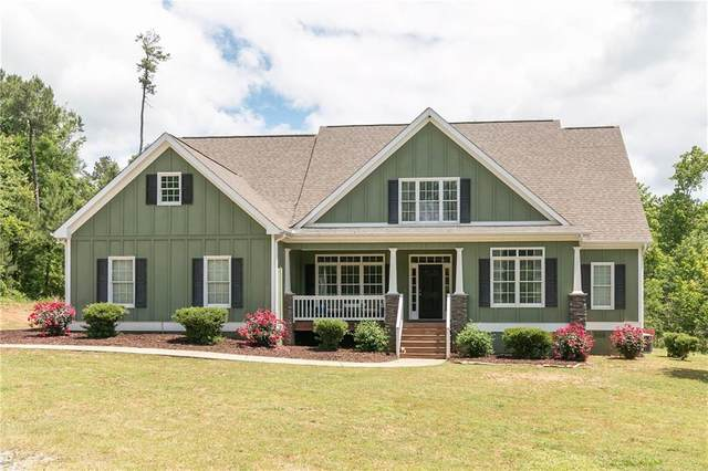 90 Plainview Road, Maysville, GA 30558 (MLS #6726091) :: Good Living Real Estate