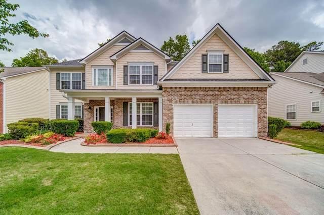 3464 Owens Landing Drive NW, Kennesaw, GA 30152 (MLS #6726102) :: RE/MAX Prestige
