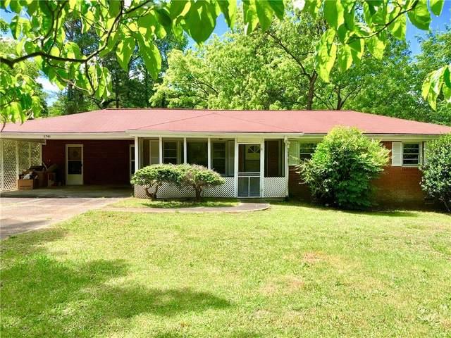 1741 Seayes Road, Austell, GA 30106 (MLS #6726108) :: North Atlanta Home Team