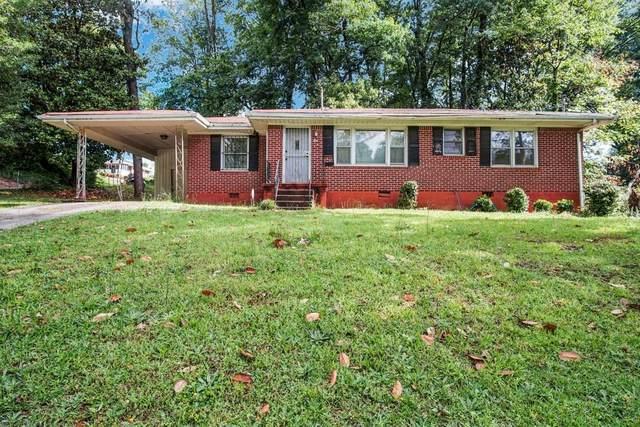 1840 Flintwood Drive SE, Atlanta, GA 30316 (MLS #6726113) :: North Atlanta Home Team