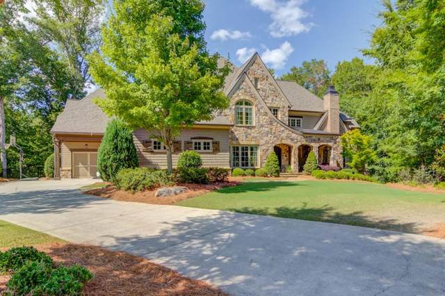 1023 Little Darby Lane, Suwanee, GA 30024 (MLS #6726121) :: The Cowan Connection Team