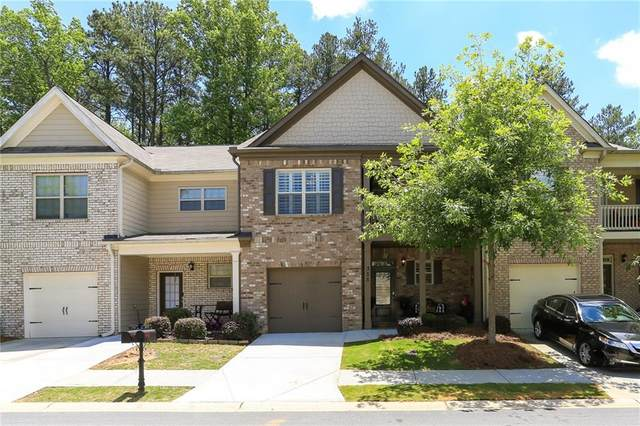 355 Franklin Lane, Acworth, GA 30102 (MLS #6726146) :: Kennesaw Life Real Estate