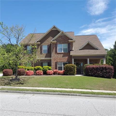 3022 Hollowstone Drive, Loganville, GA 30052 (MLS #6726159) :: Path & Post Real Estate