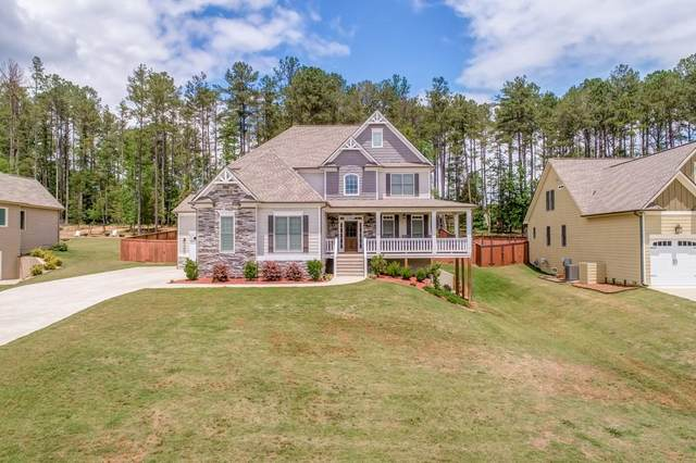 19 Riverview Trail, Euharlee, GA 30145 (MLS #6726189) :: North Atlanta Home Team