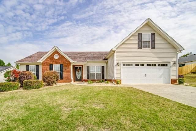 83 Fern Valley Lane, Winder, GA 30680 (MLS #6726191) :: North Atlanta Home Team