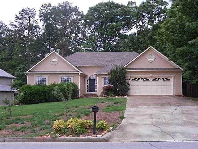 9733 White Tail Road, Douglasville, GA 30135 (MLS #6726193) :: Kennesaw Life Real Estate