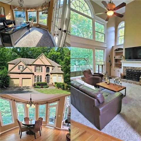 12430 Stevens Creek Drive, Johns Creek, GA 30005 (MLS #6726229) :: RE/MAX Paramount Properties