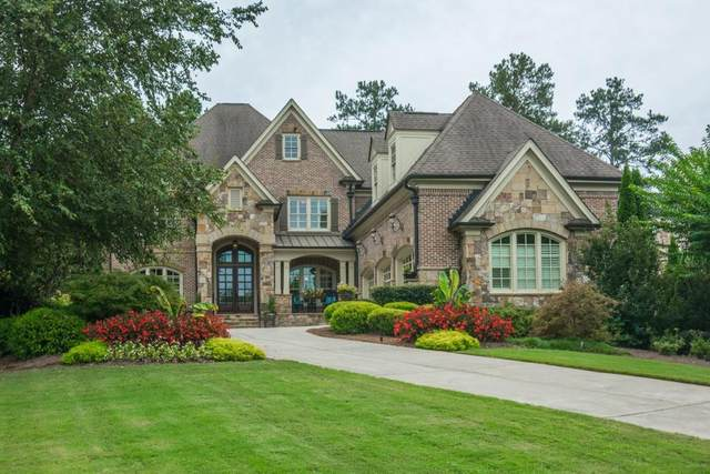 6327 Howell Cobb Court, Acworth, GA 30101 (MLS #6726268) :: Thomas Ramon Realty